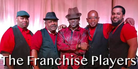 Andrew Luv and The Franchise Players tickets