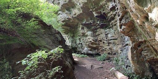 #OptOutside2019 with 52 Hike Challenge Illinois