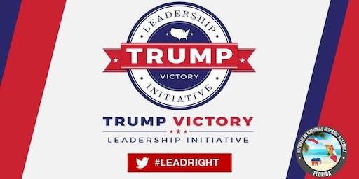 Trump Victory Leadership Initiative - Collier / Lee County