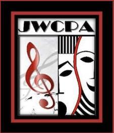 Jonathan Williams Center for the Preforming Arts logo
