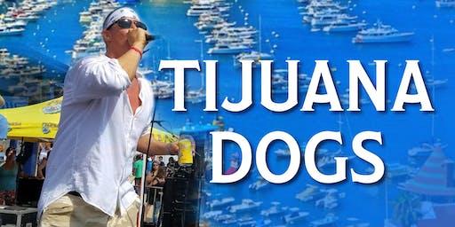 Catalina Spring Concert Series featuring Tijuana Dogs