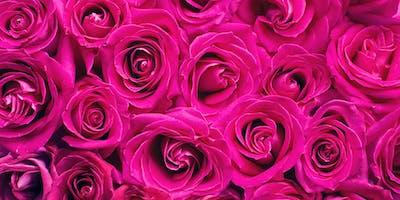 Platinum Rose Limitless Self-Love Healing Attunement