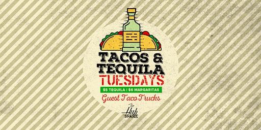 Tacos & Tequila Tuesdays