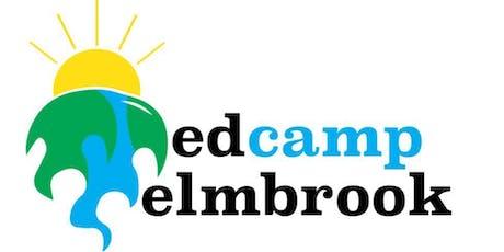 EdCamp Elmbrook tickets