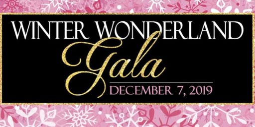 Winter Gala Benefiting Foster Youth