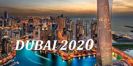 DUBAI LABOR DAY 2020 tickets