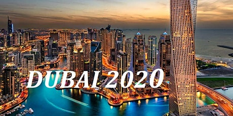 DUBAI LABOR DAY 2020 tickets