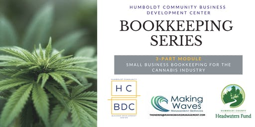 HCBDC Bookkeeping Series - Class 1: Basic Bookkeeping