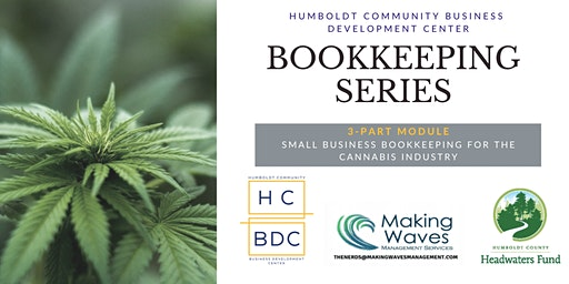 HCBDC Bookkeeping Series - Class 3: Payroll