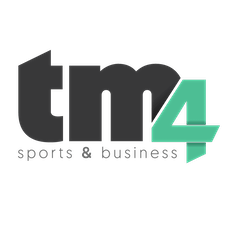 TM4 Sports & Business   logo