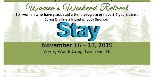 Retreat for Women Early in Substance Recovery