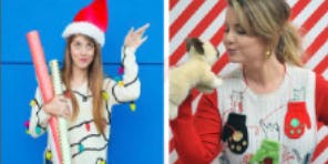 Winter Season: Ugly Christmas Jumper Workshop