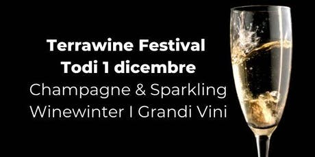 Terrawine Festival biglietti