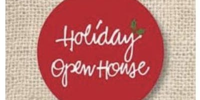 Dig It! Record Barn and The Record Shop ToGo! Holiday Open House