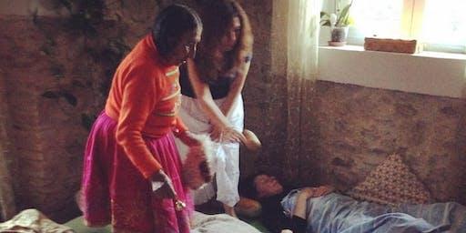 Group Healing w/ Doña Maria Apaza Andean Priestess