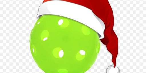Brunswick Forest Pickleball Club Holiday Party