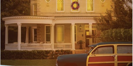 2019 Fan District Holiday House Tour tickets