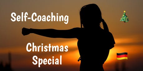 Self-Coaching: CHRISTMAS SPECIAL tickets