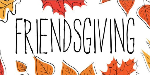 Social 11/17-- Friendsgiving