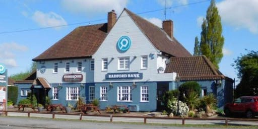 Radford bank carvery/ Stafford psychic events/ Peter Dykes Clairvoyant