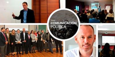 Capacitación y entrenamiento para dirigentes políticos. Líderes que avanzan