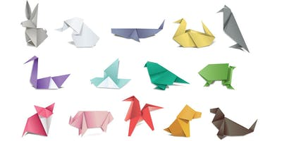 Origami with Joy Lara