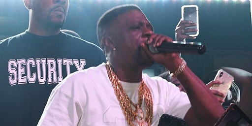 """Boosie Bad Azz"" Pryme Bar TakeOver!"
