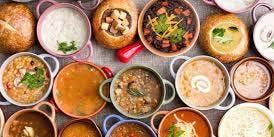 Soup Competition