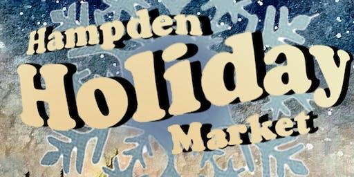 Hampden Holiday Market