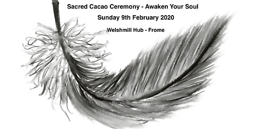 Sacred Cacao Ceremony - Awaken your Soul