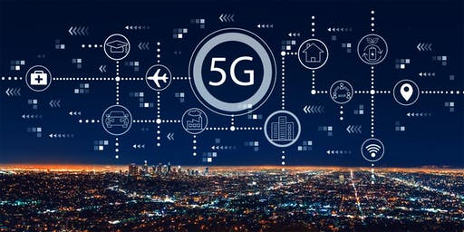 What is 5G and Edge Computing?