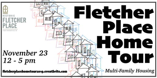Fletcher Place Home Tour