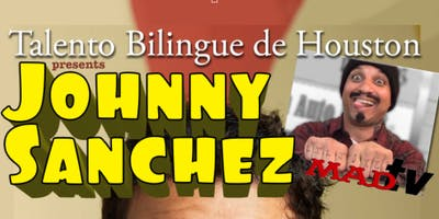 VIP Tickets for Johnny Sanchez @ TBH