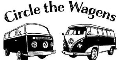 Circle The Wagens (VW Car Show & Festival) tickets