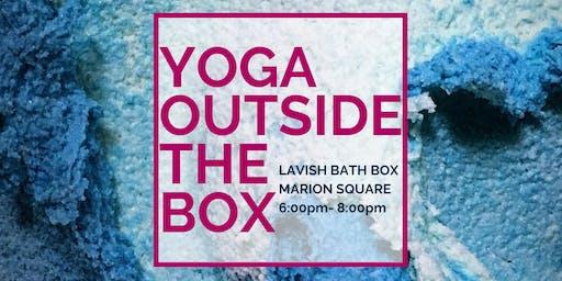Yoga Outside the Box