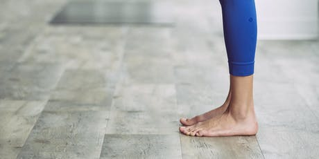 November Live Your Power Yoga Series x lululemon 14th St tickets