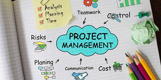 Project Management Certification (PMP) Boot Camp Information Session