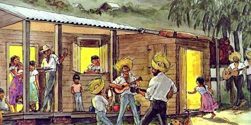 Parrendera Fiesta