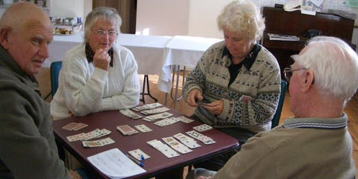 Alzheimer's Disease and Dementia Care Seminar