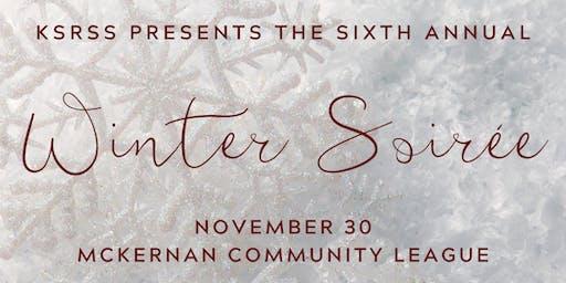 KSRSS Presents: Winter Soiree 2019