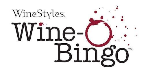 Wine-O Bingo!