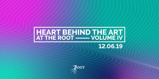 Heart Behind The Art Volume IV