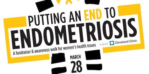 Putting an END to Endometriosis