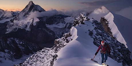 BANFF CENTRE MOUNTAIN FILM FESTIVAL - FARGO, ND tickets
