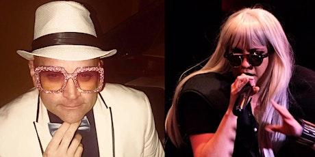 Electric Boots - Elton John Tribute   Poker Face - Lady Gaga Tribute tickets