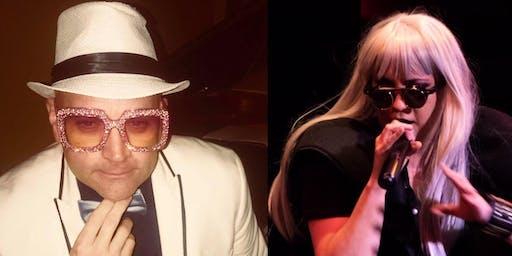 Electric Boots - Elton John Tribute | Poker Face - Lady Gaga Tribute