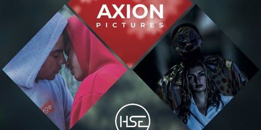 Axion Pictures Holiday Screening Event