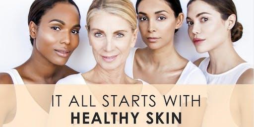 Skin Wellness Workshop-Lunch-N-Learn