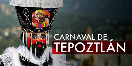 Carnaval de Tepoztlán boletos