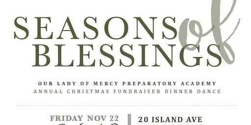 OLM Prep Seasons of Blessings